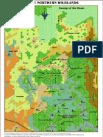 GAZF03 Map Northern Wildlands 8mile