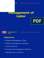 CH02 Management of Labor