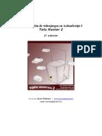 ProgramacionDeVideojuegosEnActionScript3-TofuHunter2-JavierMairena