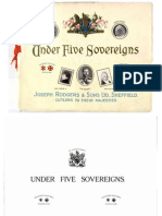 Under Five Sovereigns
