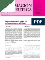 enfermedades metabolicas