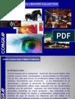 Adobe Master Descripcion
