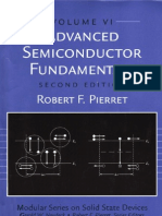 Semiconductor Devices Physics And Technology 2nd Edition Pdf