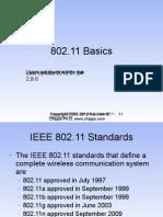 80211 Basics