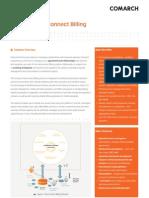 Leaflet - Comarch Interconnect Billing