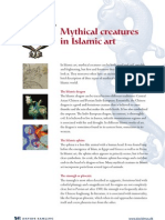Mythical Creatures 02