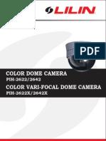 colour dome 2622.2642.2622x.2642x