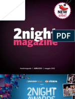 2night Maggio 2012 - Abruzzo