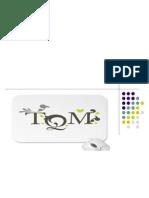 TQM ( Total Quality Management )1
