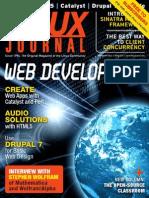 Linux Journal Feb 2012