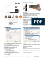 Linutop OS 4.0 Quick User Guide
