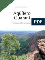 LIVRO Aquífero Guarani