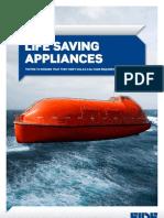 Katalog Free Fall Lifeboats