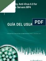 Kaspersky Anti-Virus 6.0 Guia Del Usuario