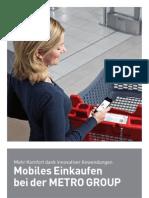 WISSB Publikationen Flyer Mobiles-Einkaufen