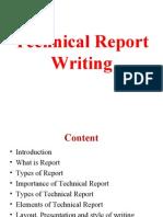Technical Report TSEP Module