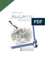 Manual Aulalinex