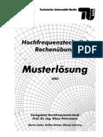 HFMusterloesung
