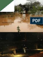 enchente Blumenau - setembro