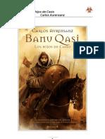 Aurensanz Carlos - Banu Qasi 01 - Los Hijos de Casio
