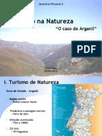 Turismo na Natureza
