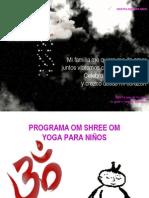 Susurros de Yoga