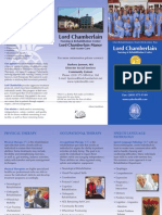 Lord Chamberlain Rehab Brochure_WEB
