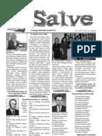 2012 m. kovas. Lituanistų laikraštis