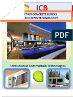 Prefabricated Building Technology