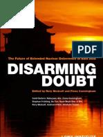 Disarming doubt