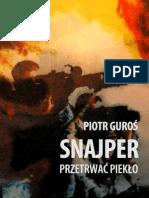Piotr Guroś