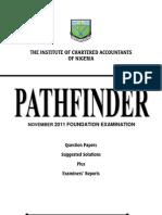 Pathfinder Fnd Nov2011