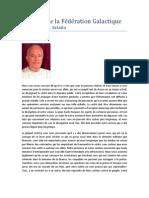Message de La Fédération Galactique - Mike Quinsey - SaLuSa - 2 mai  2012