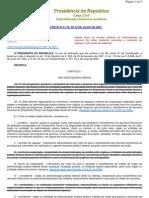 Decreto 6170 - Transf de Recurso da União