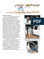 No 13 June 23 Southern Hospitality From Home
