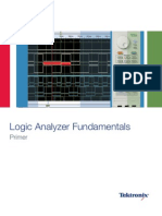 Tektronix - Logic Analyzer Fundamentals