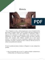 Historia e Kishes Orthodhokse Ne Shqiperi