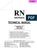 RN Technical Manual