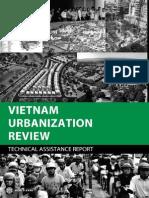 Vietnam Urbanization Review - Full Report