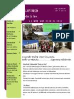 Valdeverdeja Revista de Noticas 2011