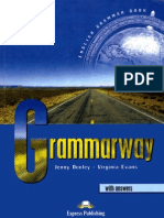Grammar Way 4 With Answers