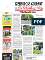 Rozenburgse Courant week 19