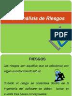 3.1  RIESGOS (1)