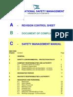 ISM Handbook 2009