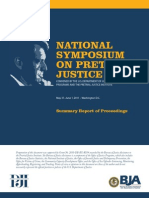 NSPJ Report 2011
