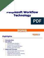 AWE Workflow Presentation