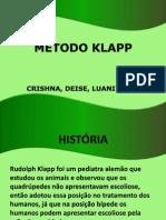 Estados de Hipersensibilidade Slide - Verde
