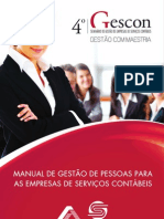 Manual de Gestao Rh Sebrae