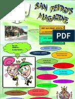 3º NÚMERO San Pedro's Magazine[1]