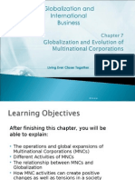 2- Globalization and MNCs 2